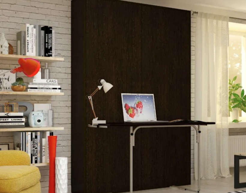 4 Exciting Reasons Why You Should Own a High Tech Murphy Bed