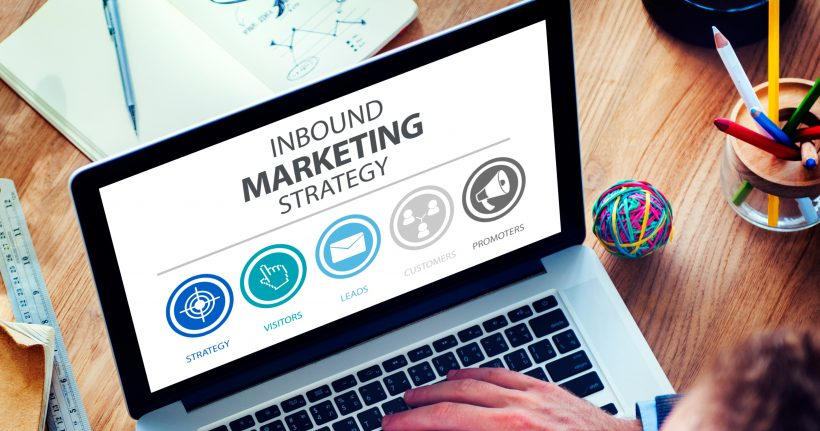 5 Must-Haves of an Inbound Marketing Strategy