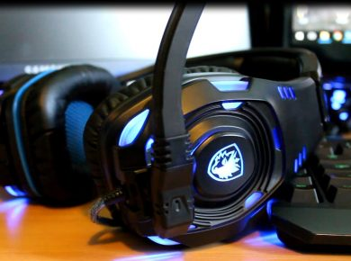 Headphones 101: How to Choose the Best Music Headphones Plus, The Key 7 Factors to Consider for Choosing the Best Gaming Headset
