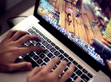 Top Perks of Online Gaming