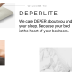 4 Reasons Why You Should Invest in DEPERLITE High-Quality Bedding