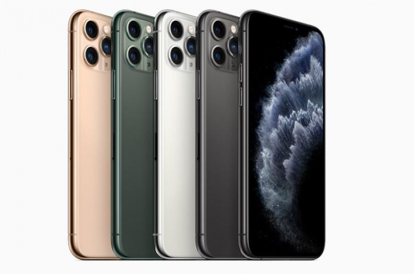 Go Get a Full-around Protection for Your iPhone 11