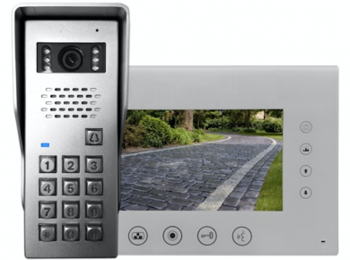 How IP Intercom System Improves Quality of Our Lives?