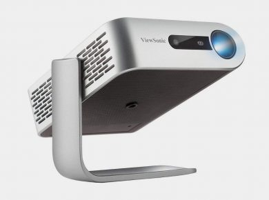 Smart Portable Projector: A Necessity for an Ideal Entertaining Life