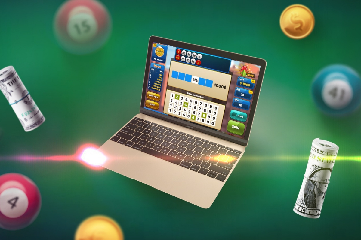 Why People Choose Online Lotteries | Omega Underground
