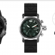 Garmin Tacticx Bravo, MTM and SOG: Hypertec Chrono 2, & T1 Tact Watch Midnight Diamond