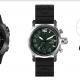 Garmin Tacticx Bravo, MTM and SOG: Hypertec Chrono 2, & T1 Tact Watch Midnight Diamond