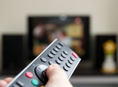 Secrets about Universal TV Remote
