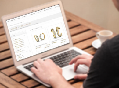 Where to sell your pre-owned Jewelry Online?