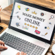 5 Ways to Make Money Online with Your Computer