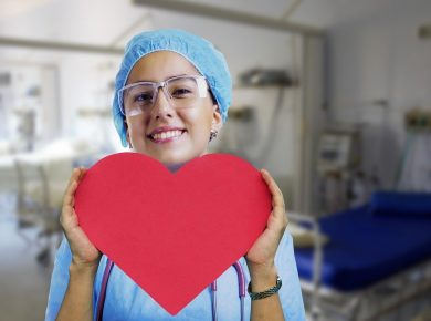 7 Reasons Why Nurses Are Important In HealthCare Facilities