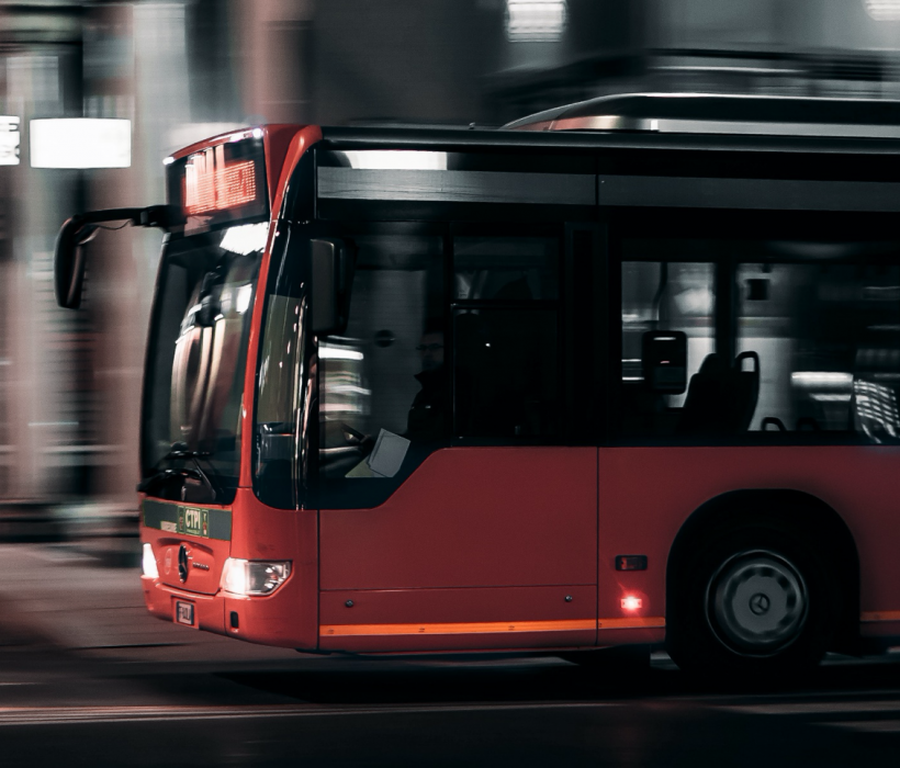 What Commercial Bus Drivers Need to Know about DOT Drug & Alcohol Rules