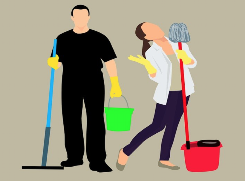 Cleaning Service in Bangalore