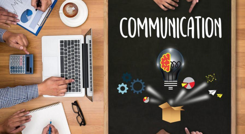 How to Improve Communication in Your Organization