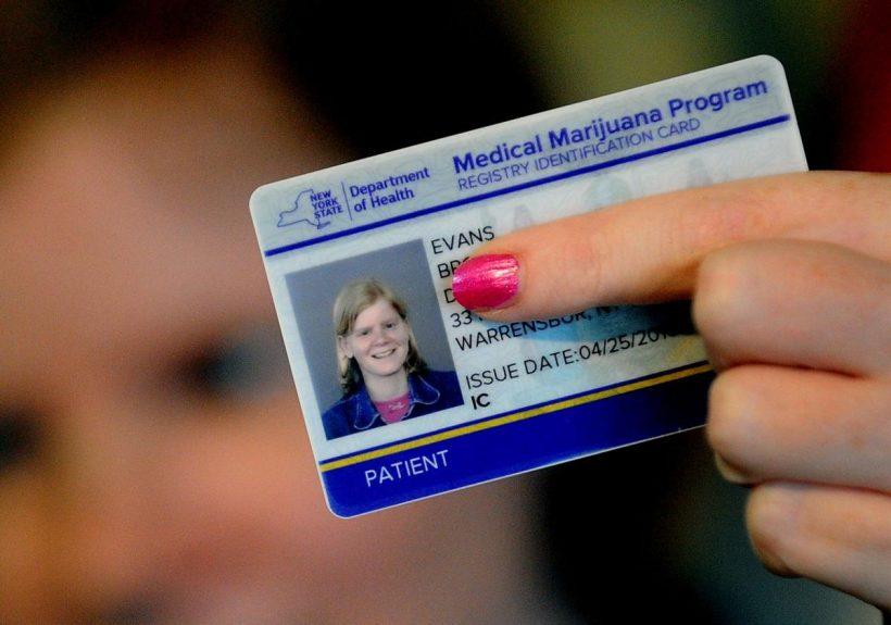 Steps to Obtain NY Medical Marijuana Card