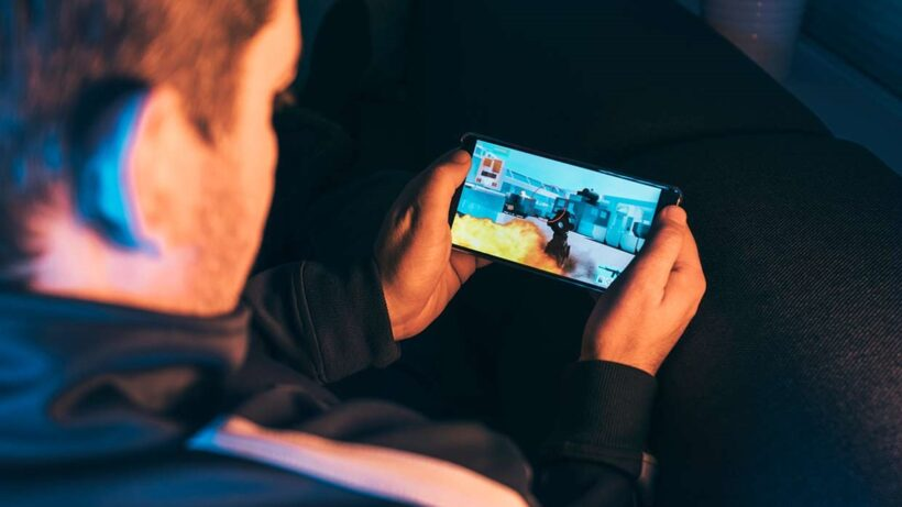 3 reasons to start playing online games
