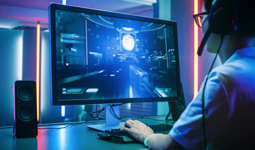 Everything you need to know before playing an online game