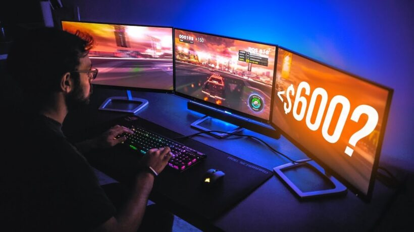 How Technology is Redefining the Gaming Industry