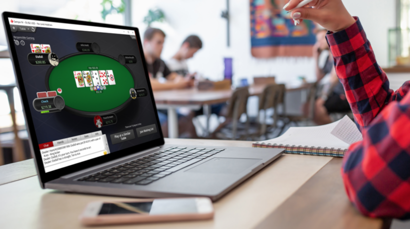 How to Identify Online Poker Scams?