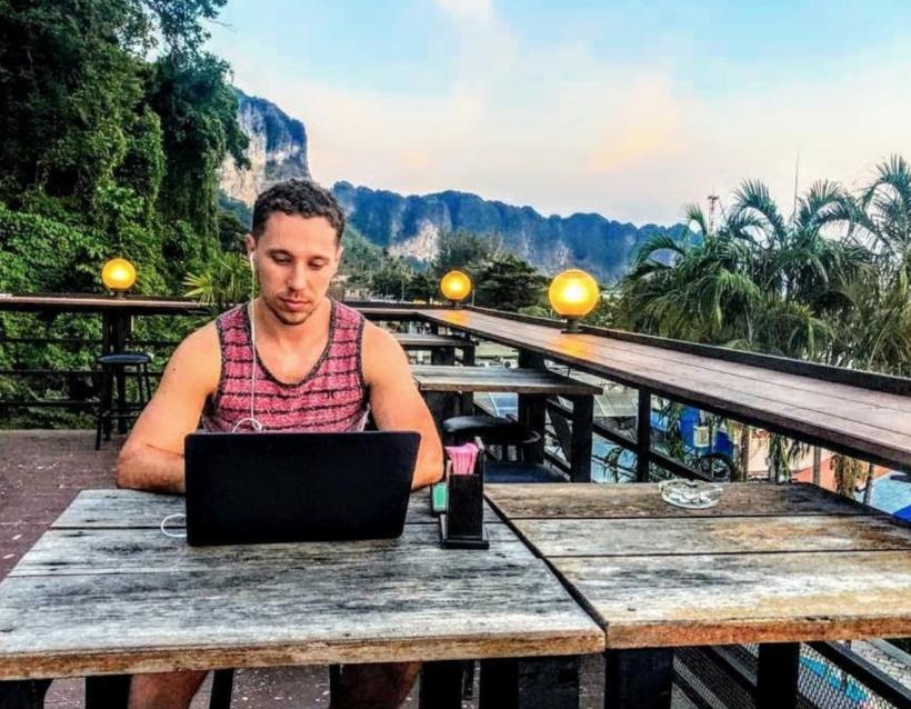 Scott Bartnick's Time Management Goals Inspire New Entrepreneurs