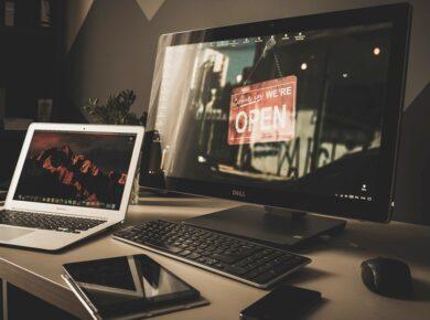 Building an Ecommerce Website in 7 Effortless
