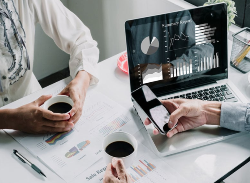 4 Ways Companies Can Save Money on Their Taxes