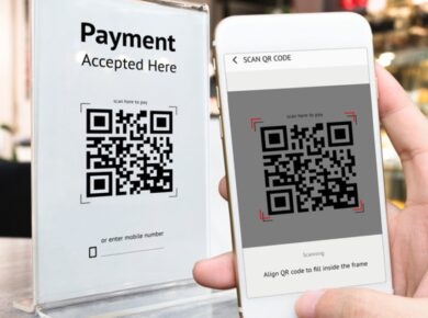 How to make a PDF QR code for your business