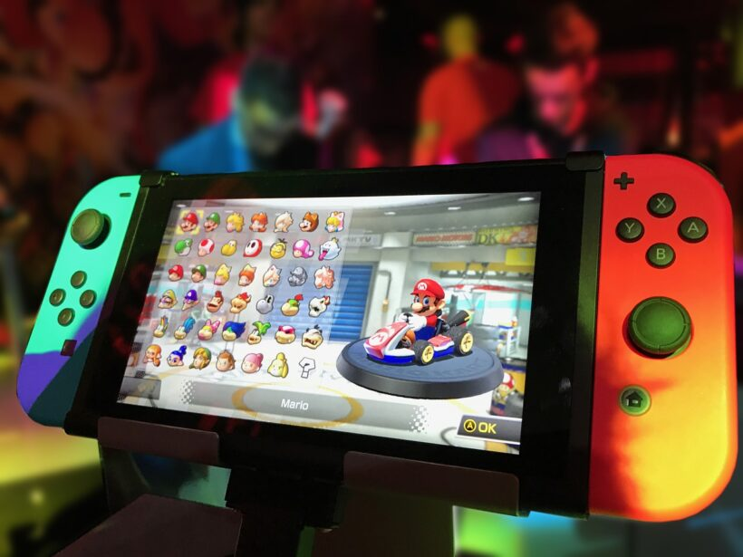 Alternatives To The Nintendo Switch