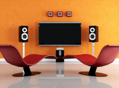 Improve Sound Environment With Acoustic Wooden Panels
