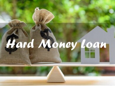 Piece of Mind With a Hard Money Loan