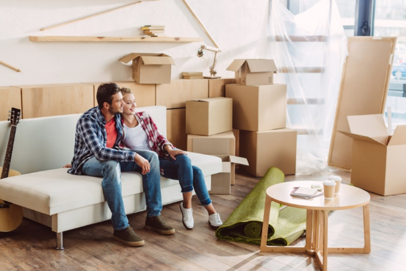 Tips by professionals to pack for your move