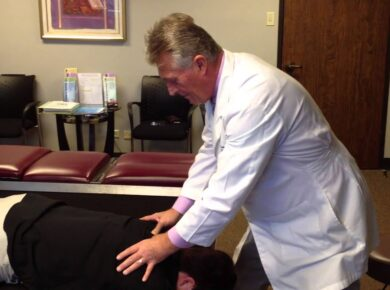 Doctor 4 Great Reasons to Go to a Chiropractor