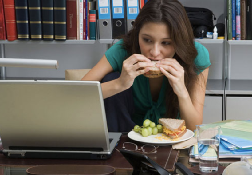 Having the Lack of Nutrition Can Cause Several Discomforts