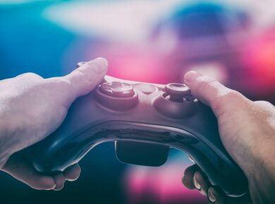 Health Benefits of Online Games