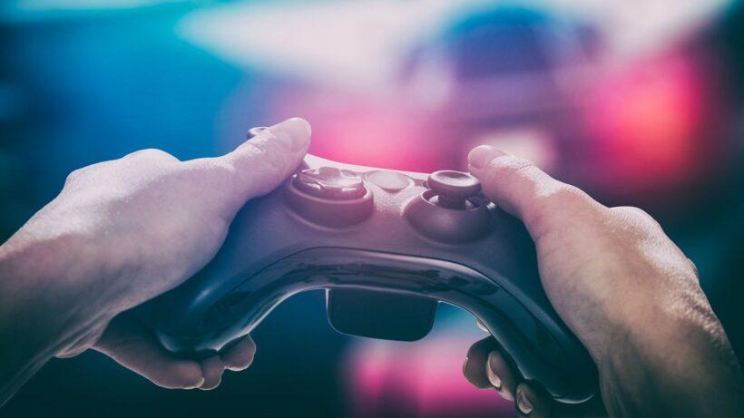 Health Benefits of Online Games
