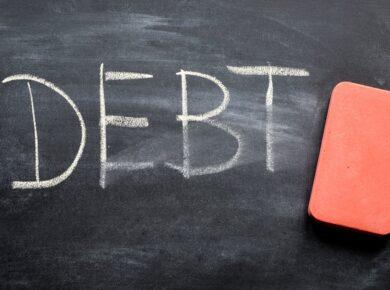 Managing Debts the Easy Way by Applying 5 Simple Tricks