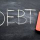 Managing Debts the Easy Way by Applying 5 Simple Tricks