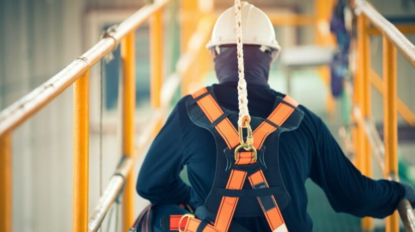 Preparation Leads to Prevention for Workplace Safety