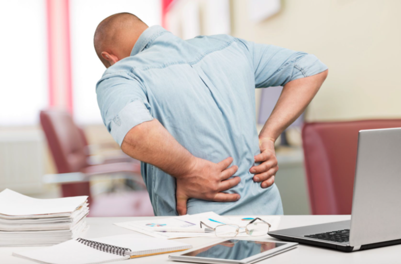 Ways To Avoid Back Pain Surgery And Use Alternate Methods For Treatment
