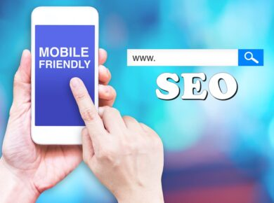 Why is Mobile SEO important Is my site mobile-friendly
