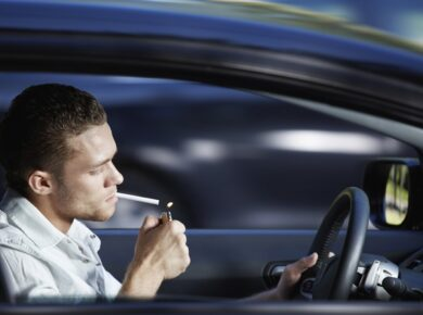 Can I File a Claim If I Have Been Seriously Injured Due to a Distracted Driver?