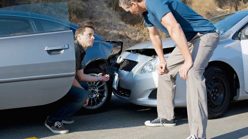 How Is Fault Determined in a Car Accident Case