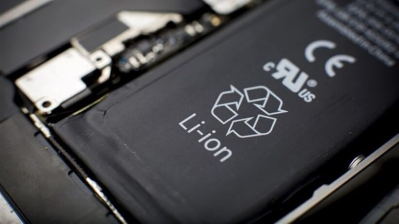 Lithium Batteries for Smartphones