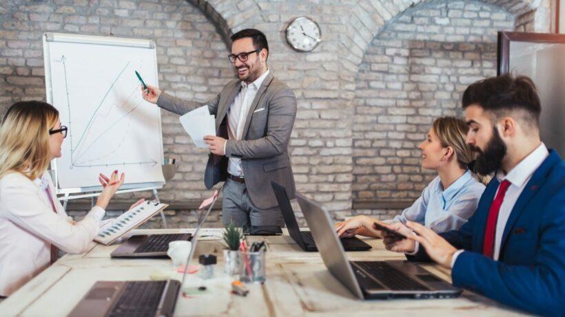 5 ways to Take Your Team Ideas to the Next Level