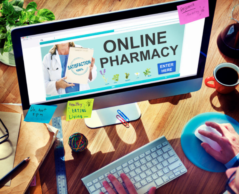 Everything You Should Be Knowing About Online Pharmacies
