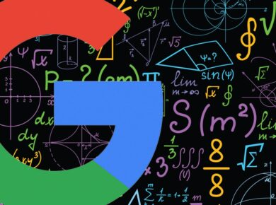 How Complicated Is Google's Algorithm