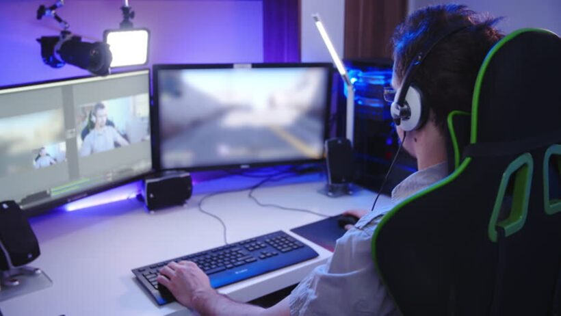 Online Games Increase People's Flexibility