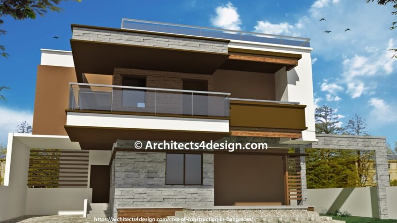 Process of Hiring Architects for Designing a House