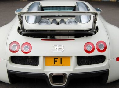 Some Important things you need To Know Before Buying Personalised Number Plates