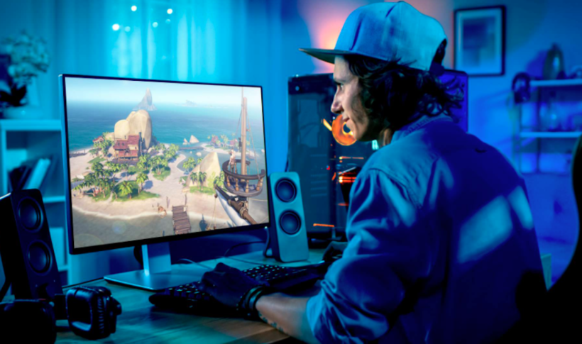 Tips and Tricks for Safe Online Gaming